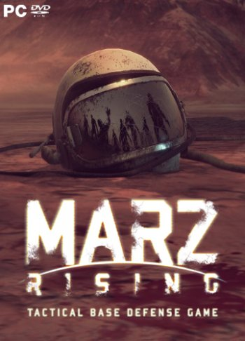 MarZ: Tactical Base Defense [v20190502] (2019) PC | RePack от xatab