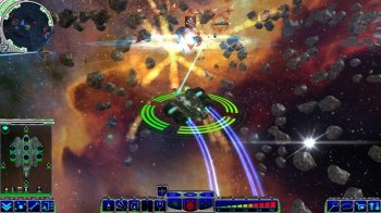 Starpoint Gemini (2010) PC | RePack от R.G. ReCoding
