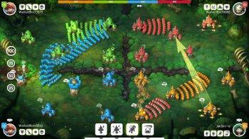 Mushroom Wars 2 (2017) PC | Лицензия