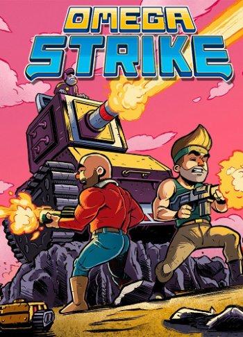 Omega Strike (2017) PC | Repack от Other s
