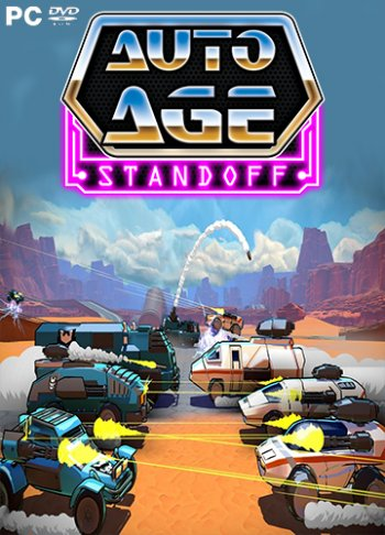 Auto Age: Standoff (2017) PC | Лицензия