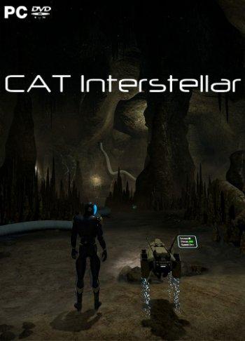 CAT Interstellar (2017) PC | RePack от Other s