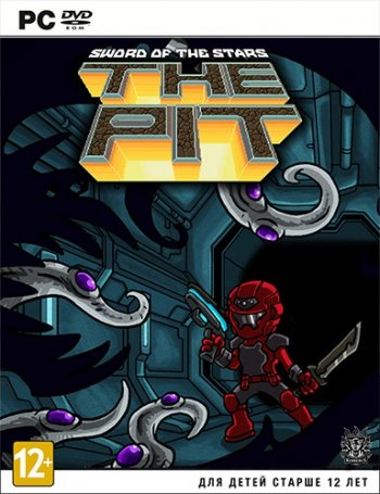 Sword Of The Stars: The Pit [1.5.8 + 4 DLC] (2013) PC | Лицензия
