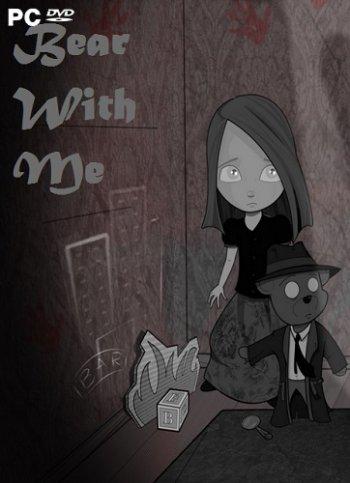 Bear With Me - Complete Season (2016) PC | Лицензия