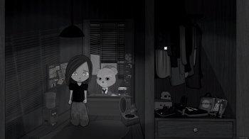 Bear With Me - Complete Season (2016) PC   Лицензия