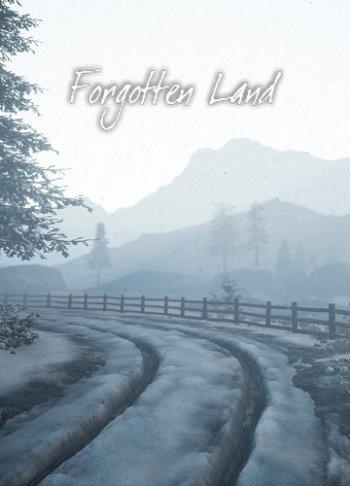 Forgotten Land (2017) PC | Лицензия