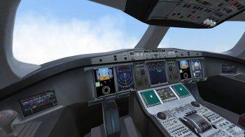 Take Off: The Flight Simulator (2017) PC | Лицензия