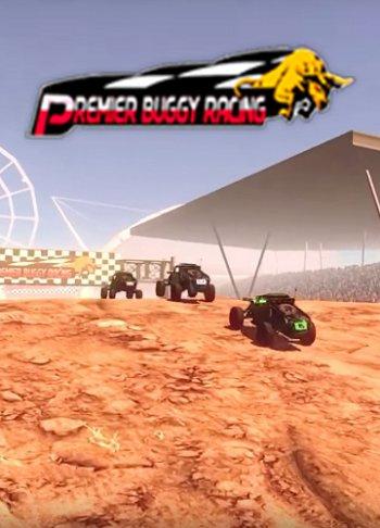 Premier Buggy Racing Tour (2017) PC | Лицензия