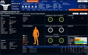 Franchise Hockey Manager 4 (2017) PC   Лицензия