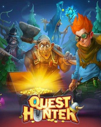 Quest Hunter [v 1.0.0s] (2019) PC | RePack от SpaceX