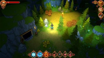Quest Hunter [v0.9.19s] (2017) PC | Early Access