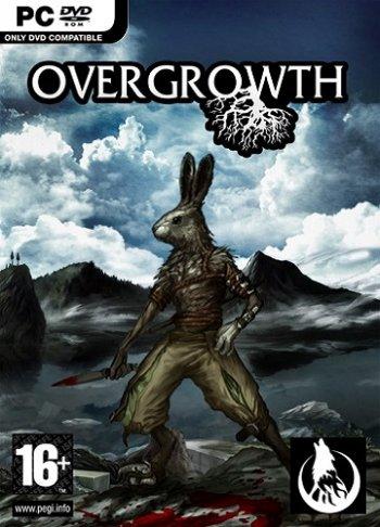 Overgrowth (2017) PC   Лицензия