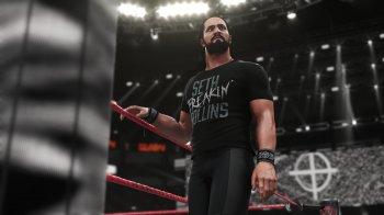 WWE 2K18 (2017) PC | Лицензия