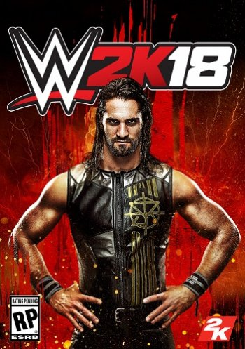 WWE 2K18 (2017) PC   Лицензия