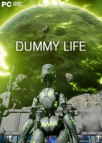 Dummy Life (2017) PC | Лицензия