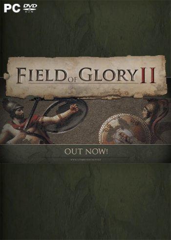 Field of Glory II (2017) PC | Лицензия
