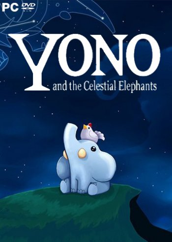 Yono and the Celestial Elephants (2017) PC | Лицензия