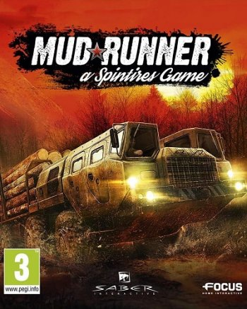 Spintires: MudRunner [v 10.06.19 + DLCs] (2017) PC | RePack от xatab