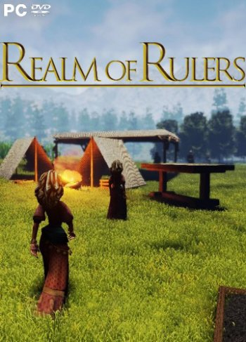 Realm of Rulers (2017) PC   Alpha