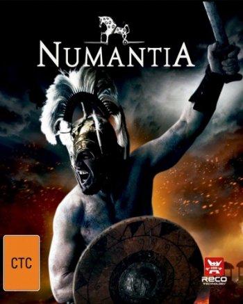 Numantia (2017) PC | Лицензия
