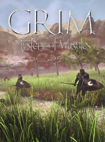 GRIM - Mystery of Wasules (2017) PC | Лицензия