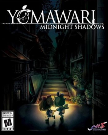 Yomawari: Midnight Shadows (2017) PC | Лицензия
