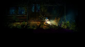 Yomawari: Midnight Shadows (2017) PC | Лицензия