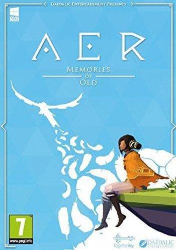AER Memories of Old (2017) PC   Лицензия