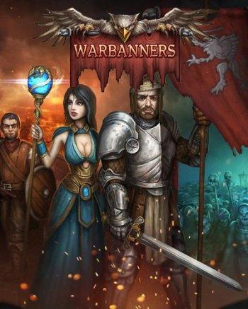Warbanners (2017) PC | Лицензия