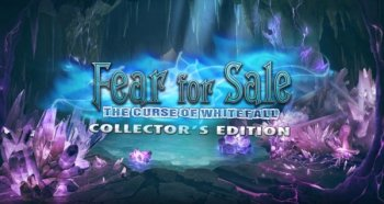 Страх на продажу 11: Падение Белого Ангела / Fear For Sale: The Curse of Whitefall CE (2017) PC |Пиратка