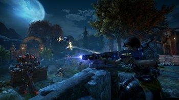 Gears of War 4 (2016) PC | Лицензия