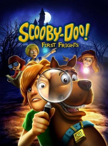 Скуби-Ду! / Scooby-Doo! - Антология (2000-2007) PC | Лицензия