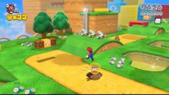 Super Mario 3D World (2013) PC   Пиратка