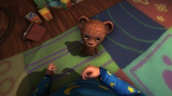 Among the Sleep - Enhanced Edition (2014) PC   RePack от qoob