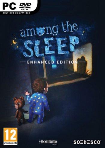 Among the Sleep - Enhanced Edition (2014) PC | RePack от qoob