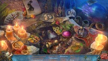 Живые легенды 6: Незваный гость / Living Legends 6: Uninvited Guests CE (2017) PC | Пиратка