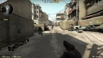 Counter-Strike: Global Offensive [1.36.7.4] (2012) PC | RePack от 7K