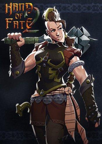 Hand of Fate 2 [v 1.9.5 + 3 DLC] (2017) PC | RePack от R.G. Catalyst
