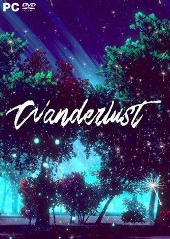 Wanderlust (2017) PC | Лицензия
