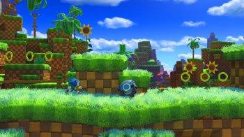 Sonic Forces [v 1.04.79 + 6 DLC] (2017) PC   Repack от xatab