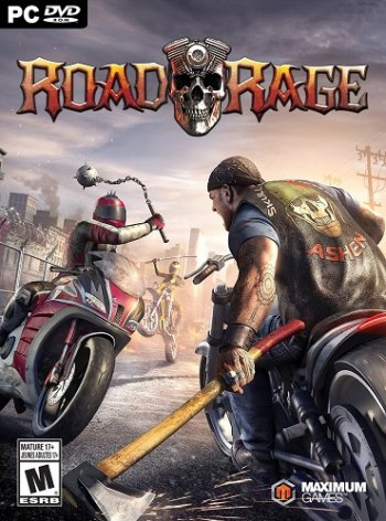 Road Rage (2017) PC | Лицензия