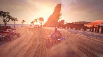 ATV Drift and Tricks (2017) PC | Лицензия
