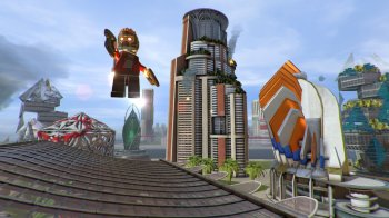LEGO Marvel Super Heroes 2 [v 1.0.0.13948 + 5 DLC] (2017) PC | RePack от xatab