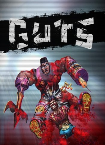 GUTS (2017) PC | RePack от qoob