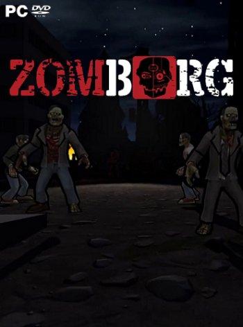 Zomborg (2017) PC | RePack от qoob