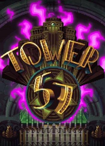 Tower 57 (2017) PC | Лицензия