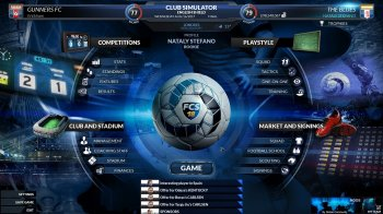 Football Club Simulator - FCS 18 (2017) PC | RePack от Other s