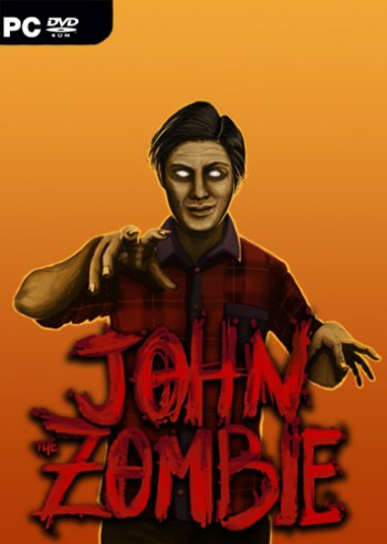 John, The Zombie (2017) PC | Лицензия