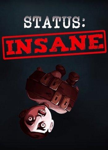 STATUS: INSANE (2017) PC | Лицензия