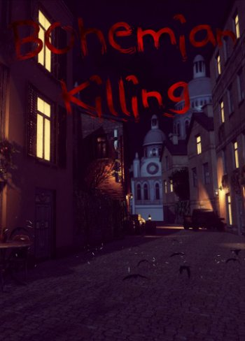 Bohemian Killing (2016) PC | RePack от Other s